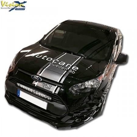 Ford TRANSIT 2014+ XPR Lightbar Kit Vision-X