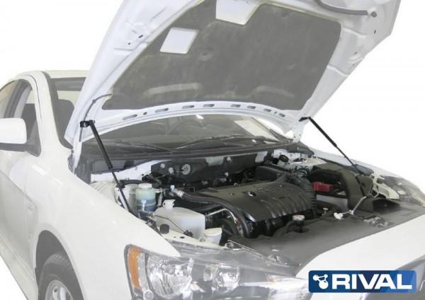 Dämpfer Motorhaube Mitsubishi Lancer X 1,5; 1,8; 2,0