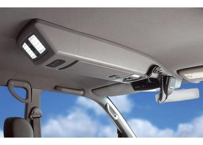 Dachkonsole Toyota J 12 grau