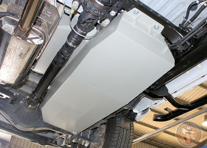 Ersatztank Toyota Hilux Revo ab 2015, TR75L, 150 Liter