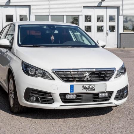 Peugeot 308 2018+ XPR Lightbar Kit Vision-X