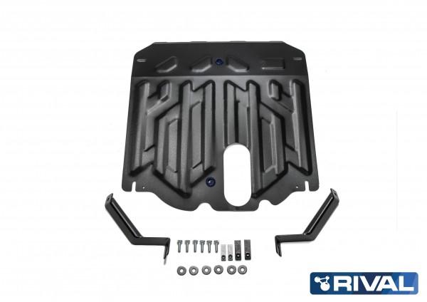 UFS Motor und Getriebe Hyundai Santa Fe / Grand Santa Fe 2,2D; 2,4i