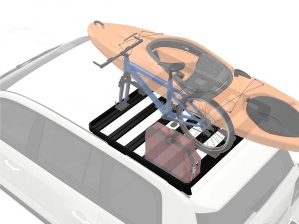 LEXUS GX460 ROOF RACK (HALF CARGO RACK FOOT RAIL MOUNT)