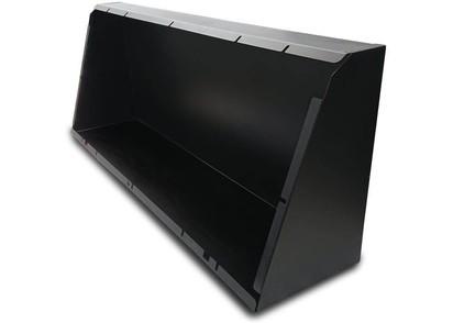 RSI Staubox linke Seite für RSI EVO Hardtop, Doppelkabine, ohne Inhalt