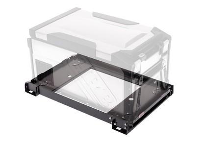 ARB Montageplatte ausziehbar für Elements Kühlbox 60l