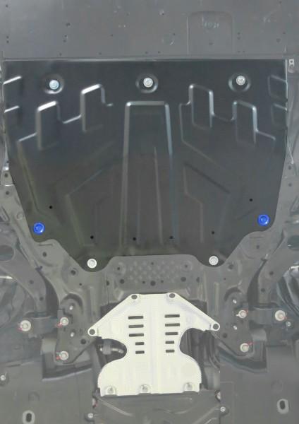 UFS Motor und Getriebe Mazda CX-9 2,5
