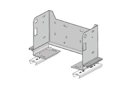 ARB Kompressor Universalmontagekit für ARB Kompressoren CKMA,CKMTA,CKSA