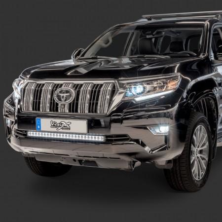 Toyota Landscruiser 2019+ XPL LO-PRO Lightbar Kit Vision-X