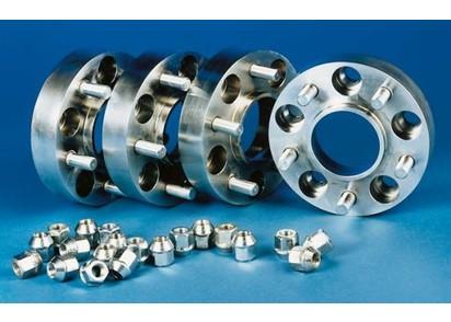 Spurverbreiterung SPV005 139,7x5 12x1,25 60mm pro Achse Suzuki, Stahl