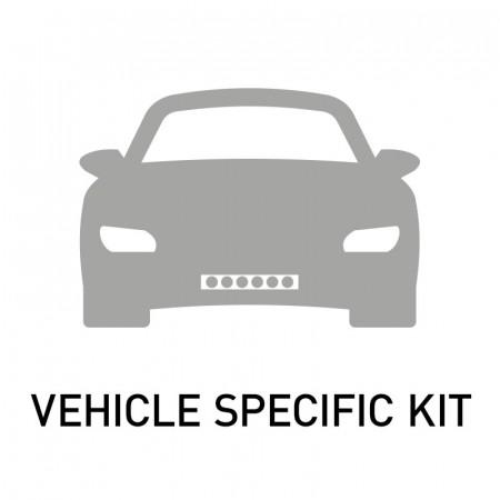 Toyota AURIS 2016+ XPR Lightbar Lightbar Kit Vision-X