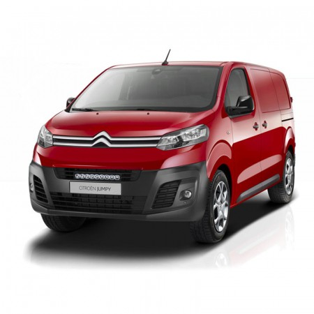 Citroen JUMPY 2017+ XPR Lightbar Kit Vision-X