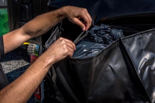 Eco Tasche James Baroud