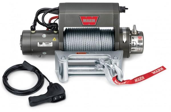 Seilwinde WARN XD9000i 12V 4.100 kg Zugkraft