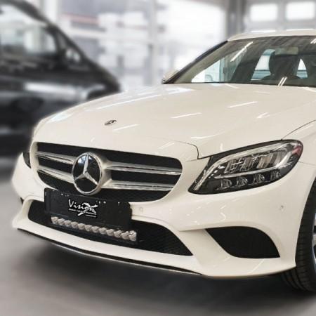 Mercedes C-CLASS 2019+ XPR Lightbar Kit Vision-X