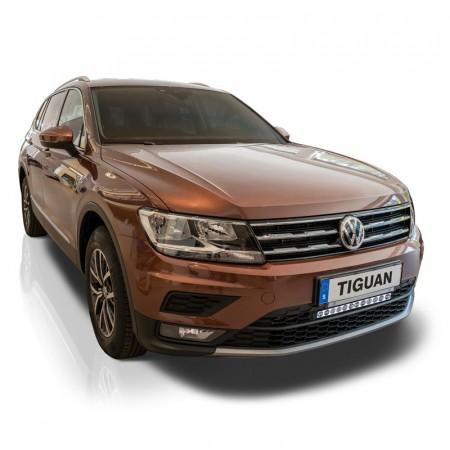 Volkswagen TIGUAN 2018+ XPR Lightbar Lightbar Kit Vision-X