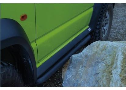 ARB Rock Sliders für Suzuki Jimny GJ ab 2019