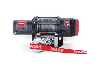 Seilwinde WARN RT40 24V 1.814 kg Zugkraft