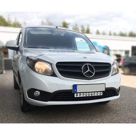 Mercedes CITAN 2019+ XPR Lightbar Kit Vision-X
