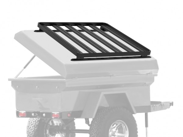 Truck Canopy or Trailer Slimline II Rack Kit / 1475mm(W) X 2570mm(L)