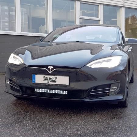 Tesla Model S 2013+ XPR Lightbar Lightbar Kit Vision-X