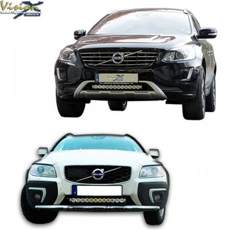 Volvo S60 2008-2016 XPR Lightbar Lightbar Kit Vision-X