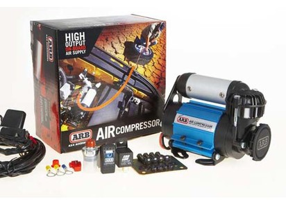 ARB Kompressor 24-Volt, CKMA24, neu