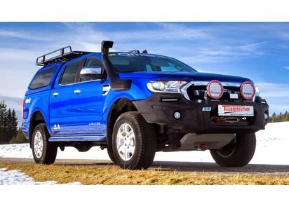 Safari-Snorkel R-Spec Ford Ranger, SS5000R, 12-19, 3.2+2.2 l,