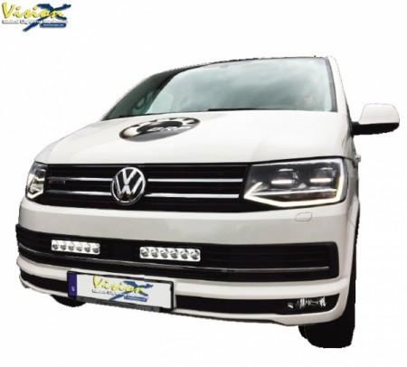 Volkswagen T6 2016+ ACC RADAR XPR Lightbar Lightbar Kit Vision-X