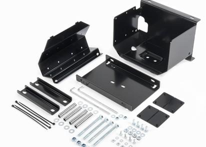 """ARB Batteriekasten für Mitsubishi L200 für Optima Batterien,""""Unterbodenmontage"""