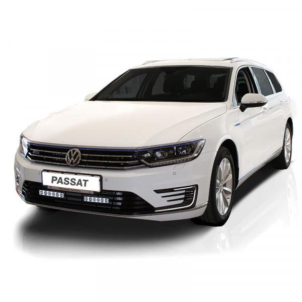 Volkswagen PASSAT 2016+ XPR Lightbar Lightbar Kit Vision-X