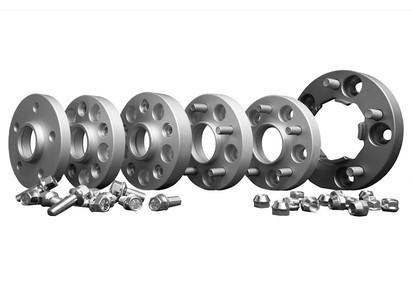 Spurverbreiterung SPV005 139,7x5 12x1,25 56mm pro Achse Suzuki Jimny GJ, Stahl
