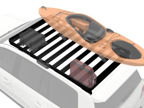 LEXUS GX460 DACHTRÄGER KIT (FULL-SIZE PLATTFORM, FUSSRELINGMONTAGE)