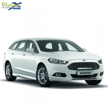 Ford MONDEO BUSINESS 2015+ XPR Lightbar Kit Vision-X