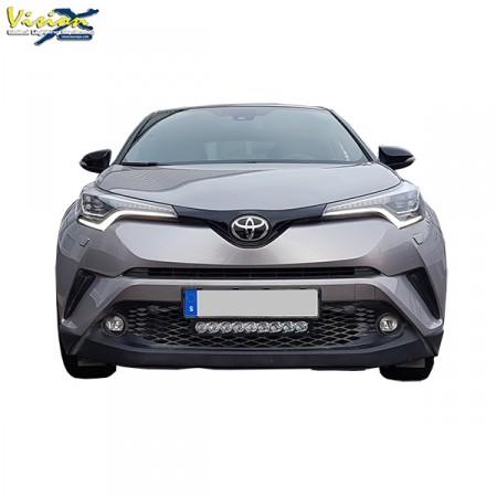 Toyota CH-R 2017+ XPR Lightbar Lightbar Kit Vision-X