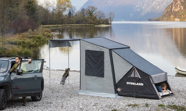 Vorzelt Air-Camping/Overland