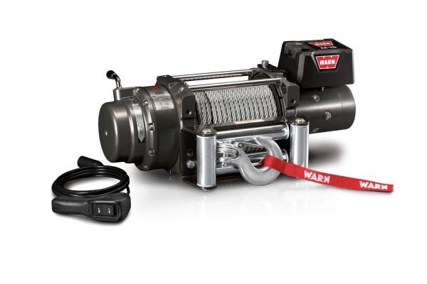Seilwinde WARN M15000 12V 6.800 kg Zugkraft