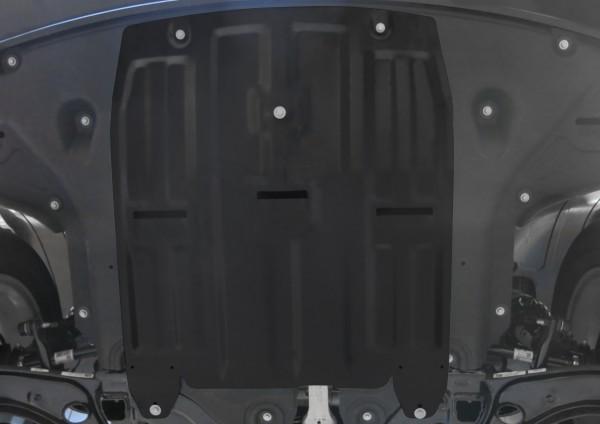 UFS Motor und Getriebe Hyundai Tucson TL 2WD/4WD 2,0MPI; 2WD/4WD 2,0CRDI; 2WD/4WD 1,6T (177hp)