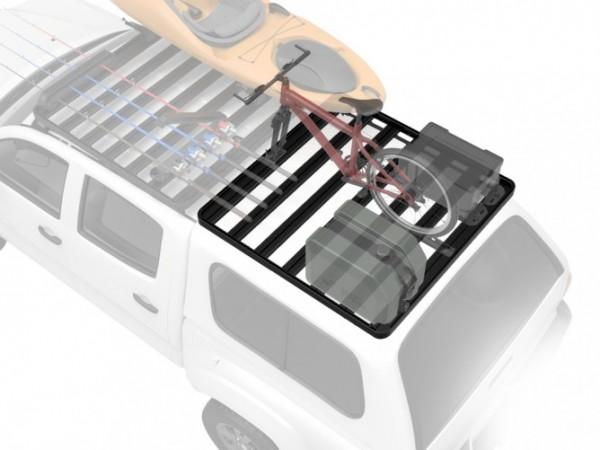 Truck Canopy or Trailer with OEM Track Slimline II Rack Kit / Tall / 1345mm(W) X 2570mm(L)