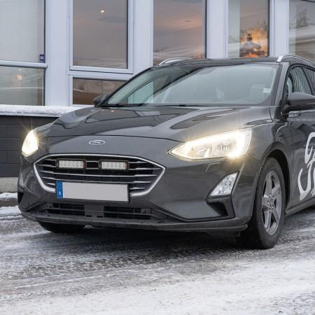 Ford FOCUS 2019+ XMITTER Prime Xtreme Lightbar Kit Vision-X