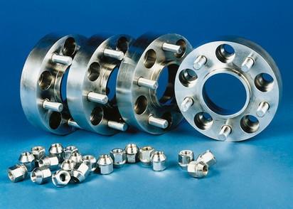 "Spurverbreiterung SPV005 139,7 x 5, 60mm, 1/2"""
