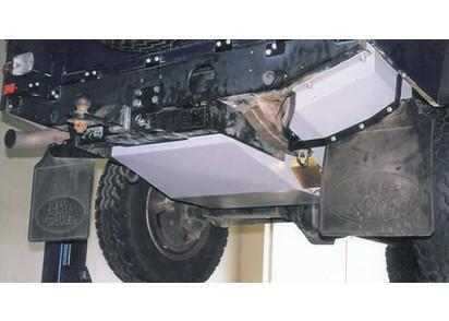 Zusatztank Rover Defender TA55, 36l, nur in Verbindung mit 2-7255