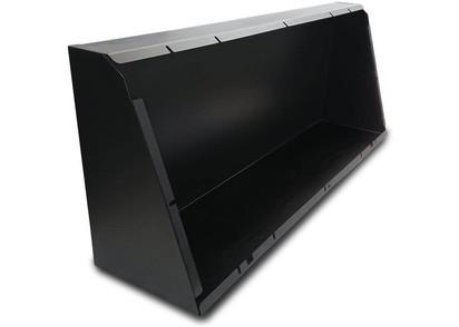 RSI Staubox rechte Seite für RSI EVO Hardtop, Doppelkabine, ohne Inhalt