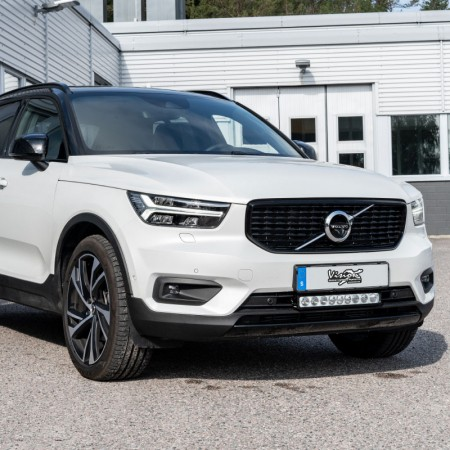 Volvo XC40 2018+ XPR Lightbar Lightbar Kit Vision-X