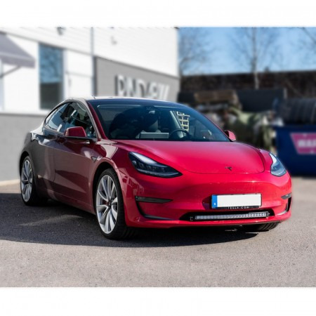 Tesla Model 3 2019+ XPL Curved Lightbar Kit Vision-X