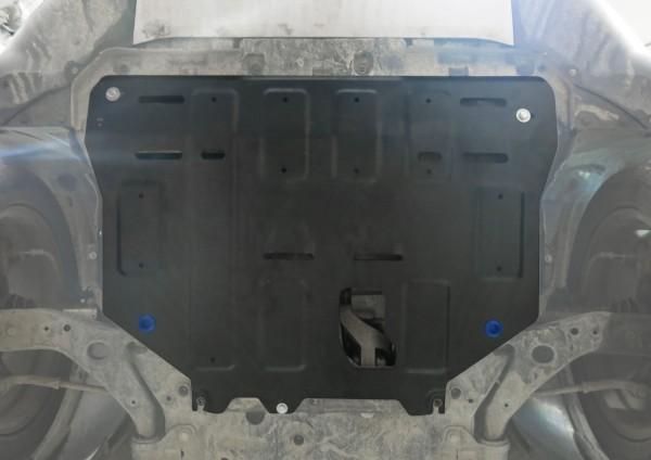 UFS Motor und Getriebe Ford Kuga 1,6; 2,5