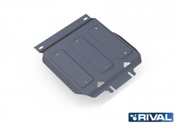 UFS Motor Infiniti QX 80 5,6