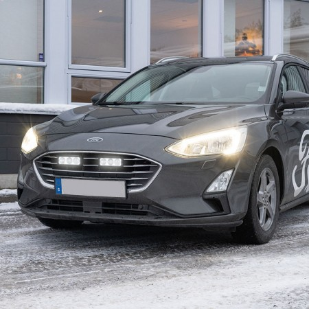 Ford FOCUS 2019+ XPR Lightbar Kit Vision-X