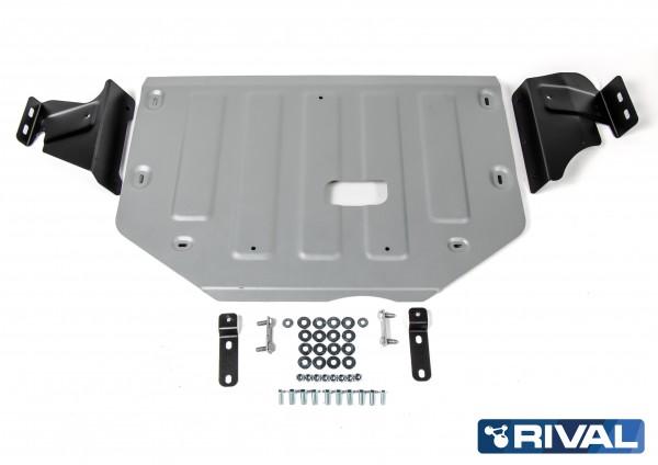 UFS Motor und Getriebe Ford Tourneo Custom 2,2TD FWD