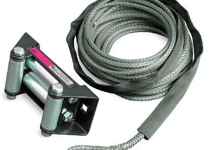 Umrüstkit-Kunststoffseil 15,24m x 5,5mm inkl. Rollenseilfenster