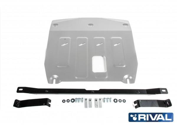 UFS Motor und Getriebe Hyundai Santa Fe 2,2D; 2,4i